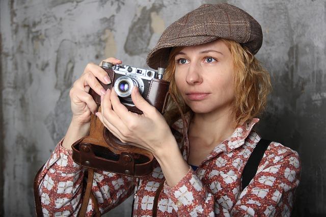 kamery analogowe